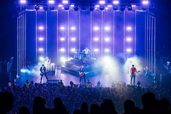 5SOS World Tour