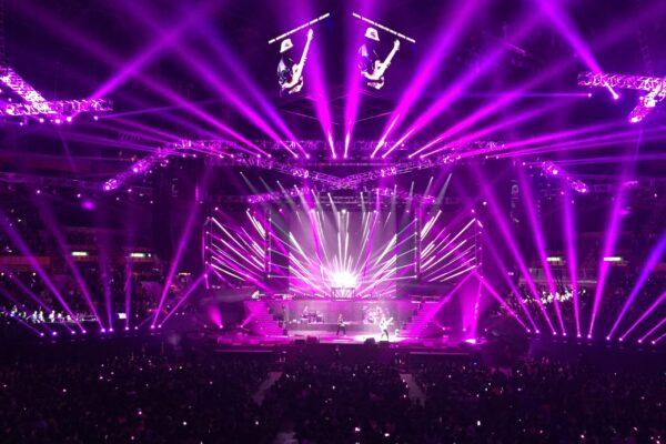 G.E.M. XXX Live World Tour