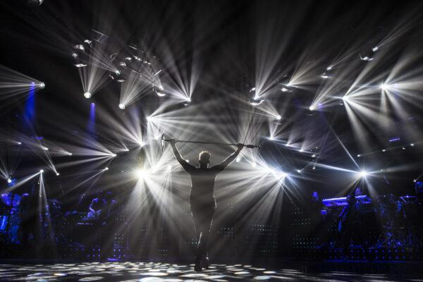 Ricky Martin One World Tour